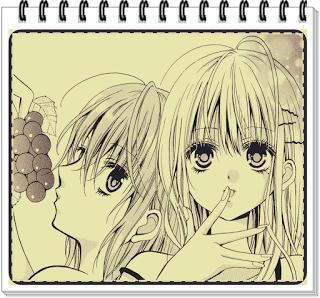 Blue Friend - Vol.1 - Capítulo 02 by EBAN Fumi