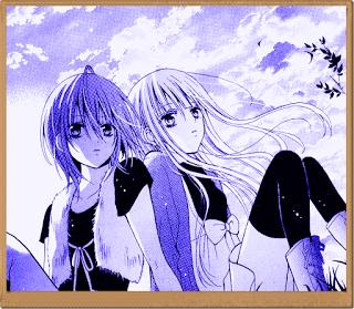 Blue Friend - Vol.1 - Capítulo 07 by EBAN Fumi