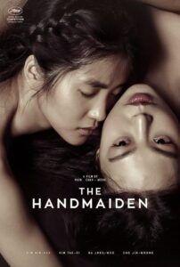 A Criada (The Handmaiden) Versão Estendida