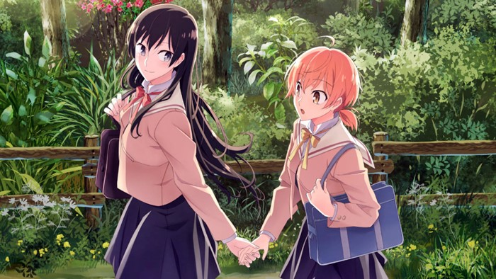 Bloom Into You (Yagate Kimi ni Naru)