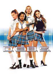 D.E.B.S. – As Super Espiãs