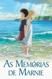 As Memórias de Marnie