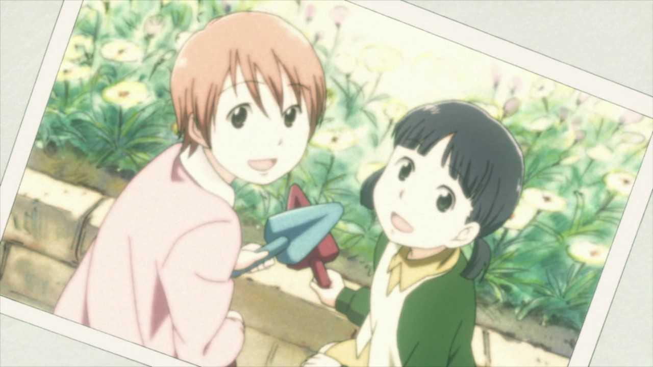 Aoi Hana: 1×11