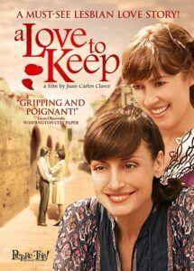 A Love to Keep (Um Amor para Durar)