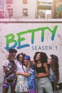 Betty: Temporada 1