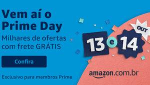 Prime Day – Milhares de Ofertas para Você
