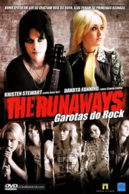 The Runaways – Garotas do Rock