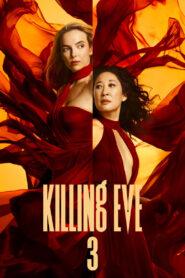Killing Eve – Dupla Obsessão: Temporada 3
