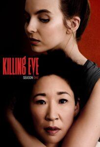 Killing Eve – Dupla Obsessão: Temporada 1