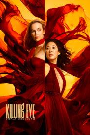Killing Eve – Dupla Obsessão