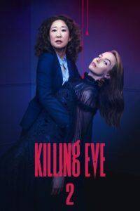 Killing Eve – Dupla Obsessão: Temporada 2